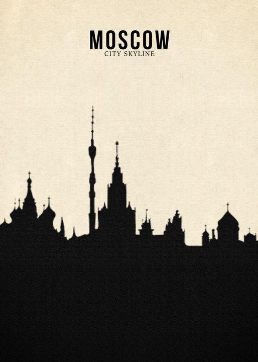 MOSCOW - FARKI_DESIGN