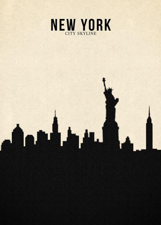 NEW YORK - FARKI_DESIGN