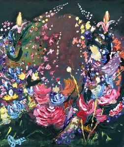 Blossom Like Flower - Sujan Lamichhane