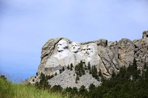 Mount Rushmore - Jessica Jae Photography