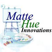 Matte Hue Innovations