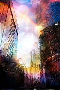 cyber city - Yankee Dervish