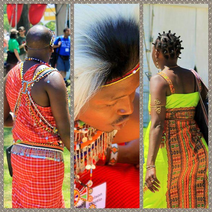 masai - Yankee Dervish