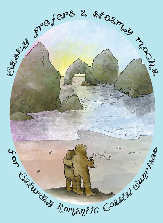 Sasky Saturday - Seven Days of Sasky - Feffie's Cottage