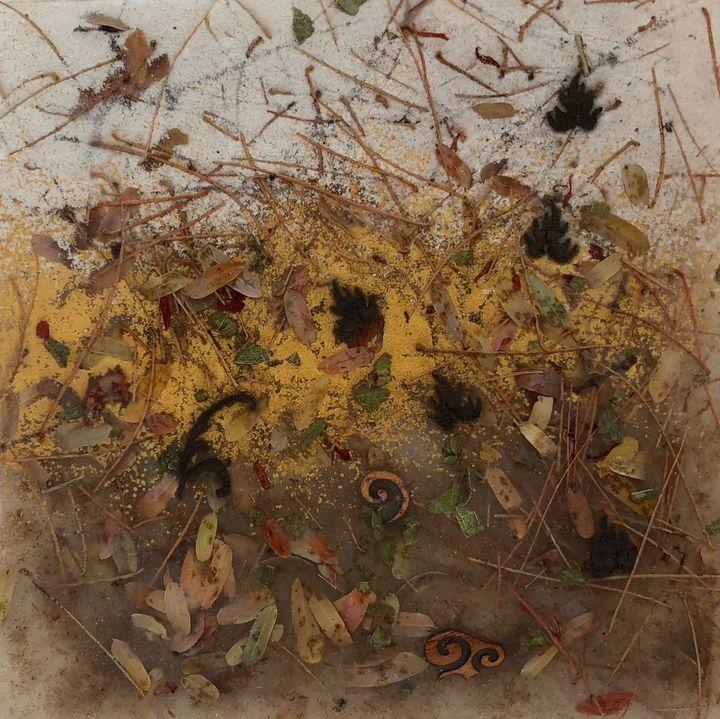 Autumn passion - Sufiyana