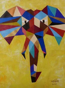 Haathi - The Elephant