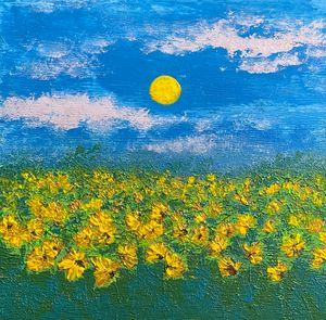 Sunflower Medow