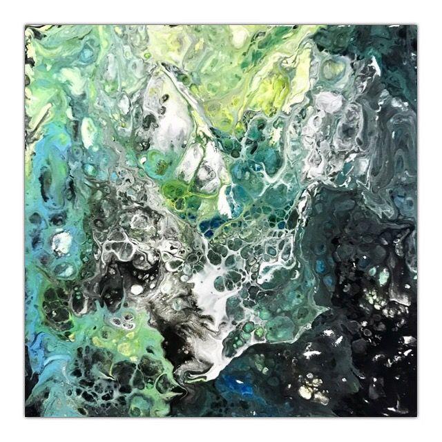 Ten. - Paints by Naomi