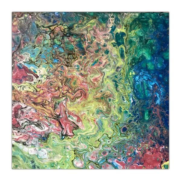 ThirtyOne. - Paints by Naomi