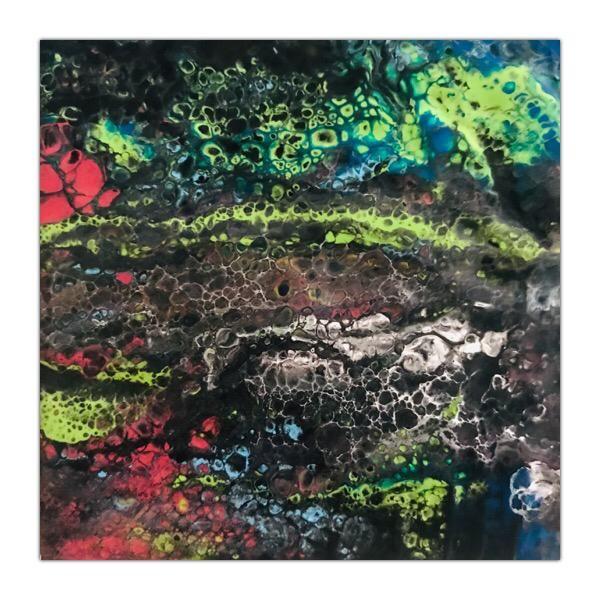 TwentyNine - Paints by Naomi