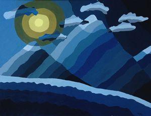 Moon & Moon