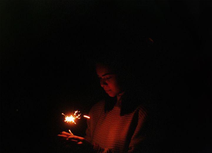 Sparks - Jake Wood