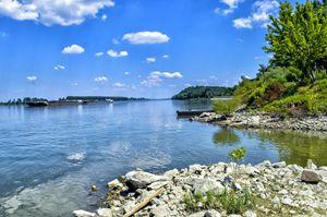 Dunav-Šarengrad (Croatia)