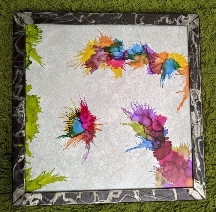Prickly - Progressive Metals