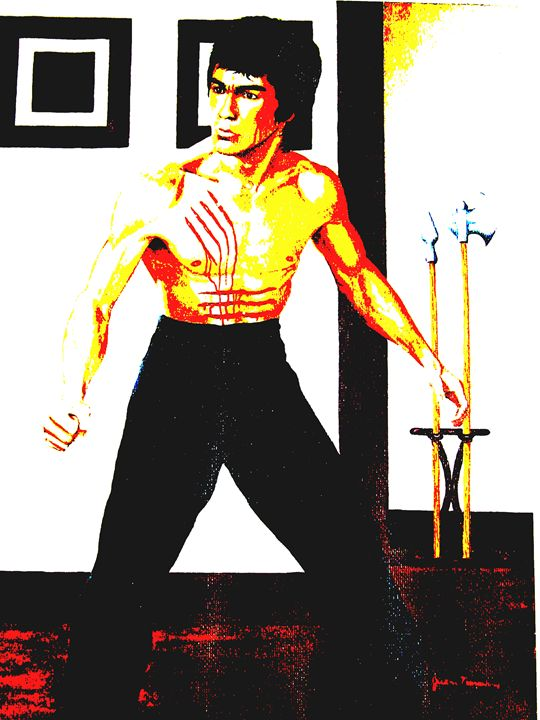 Heart of Fire - Juan's Art