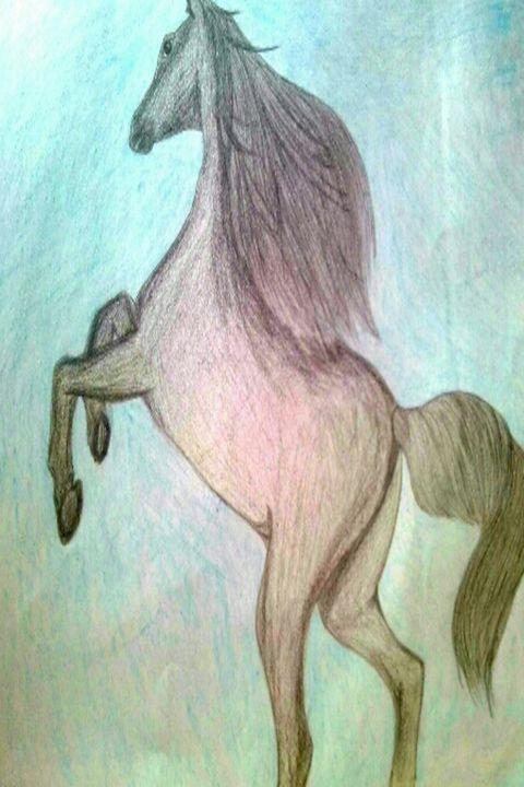 Horse - Mayuri