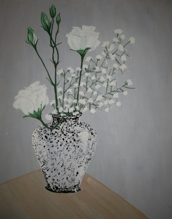 Flowerpot - Mayuri