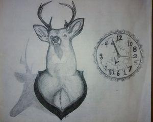 """""""Deer 30"""""""