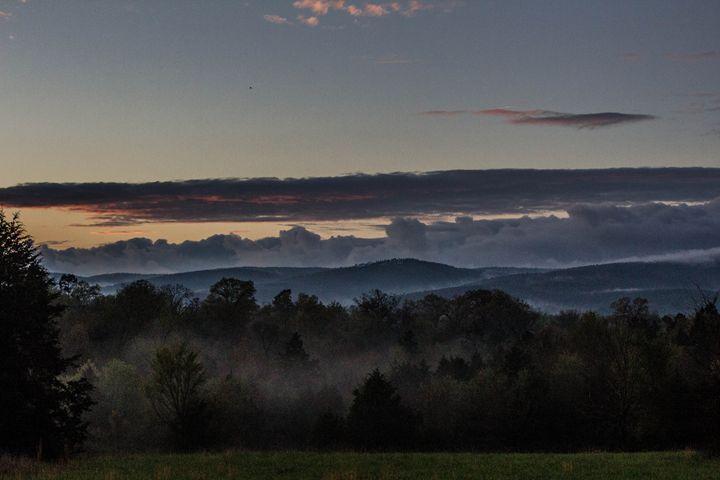 Arkansas - Leader Photography