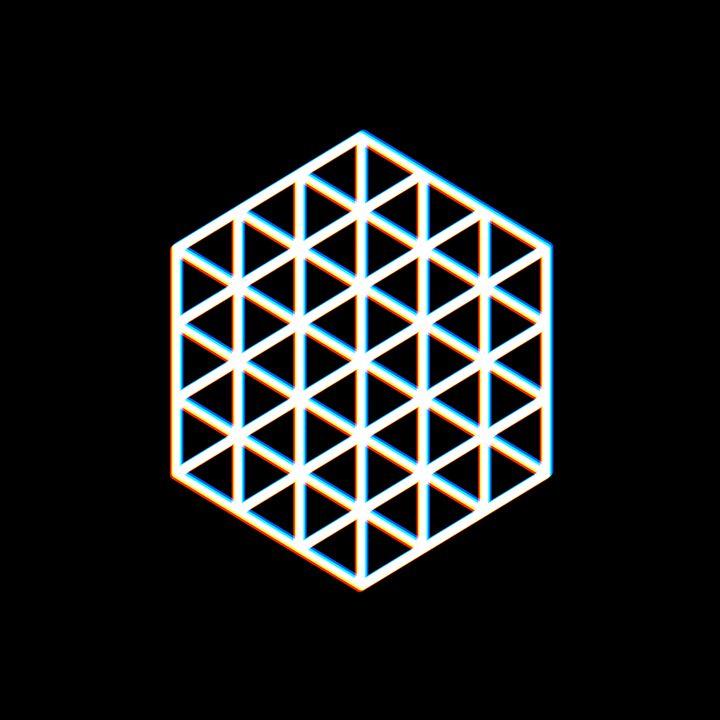 Hexatriangle - Kevin Hurley Design