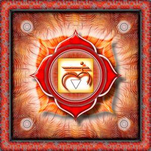 Muladhara Chakra Series I