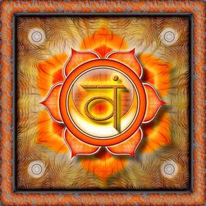 Svadhisthana Chakra - Series I