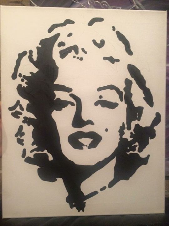 Marilyn Monroe - Krahn Keepsakes