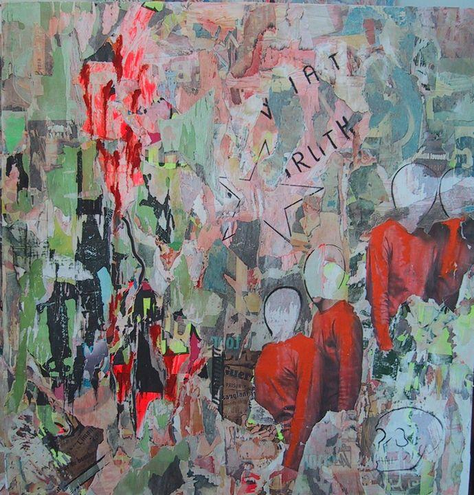 Composition N°3 - leblais bruno