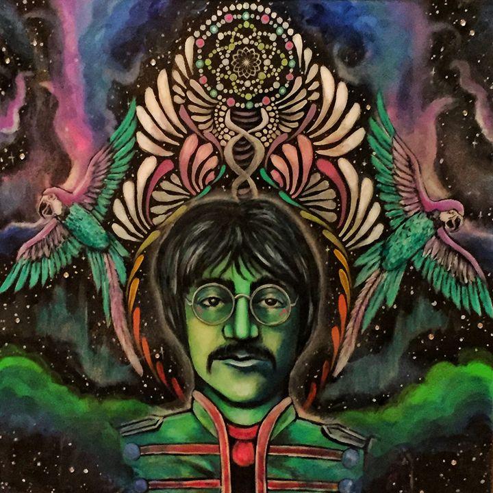 Transcendent - Creative Conscience