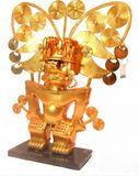 precolumbian art