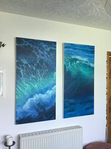 Aqua 1 & 2
