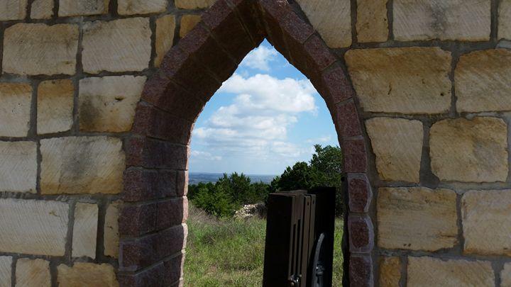 Spiritual doorways - Soulstirrer