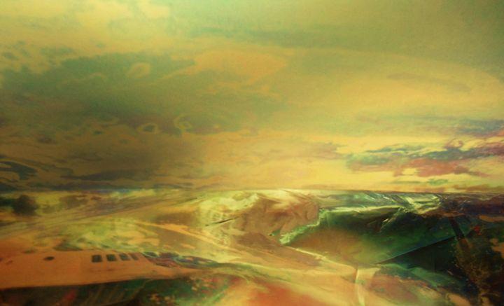 Alien Sunset 2 - ALTERED PERCEPTIONS