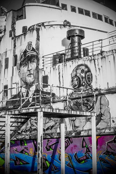 Urban Differences - David Hughes