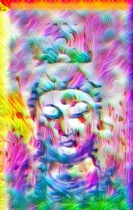 Colorful Goddess - Auds and Ends