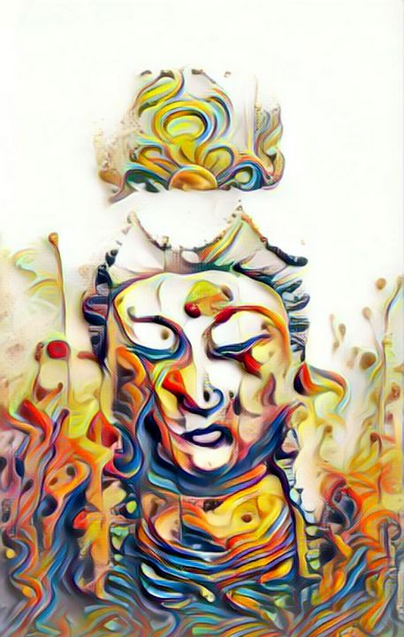 Colorful Healer - Auds and Ends
