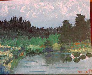 Ponds of Summer