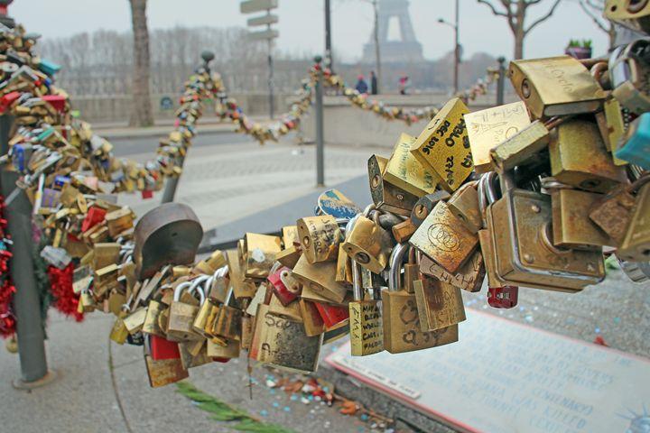 Locks of Love - Melanie Dent Photography