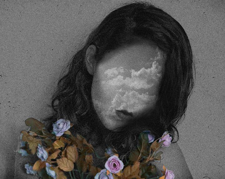 No more face. - Jude Rojas Art