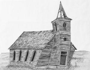 Dooley Lutheran Church 2019
