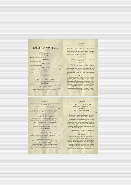 Medicine&Chemistry #Ancient India. 8 - of The Print Ltd.// hoichoi:হইচই//Tapati Bharadwaj