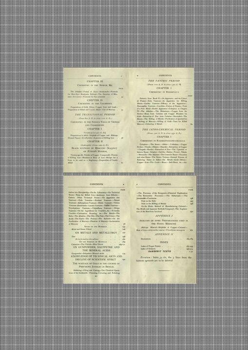 Medicine&Chemistry #Ancient India.9 - of The Print Ltd.// hoichoi:হইচই//Tapati Bharadwaj