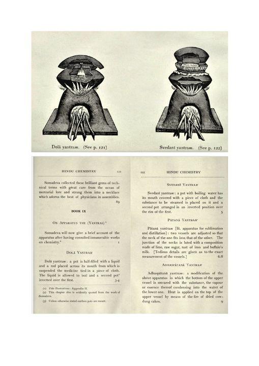 Medicine&Chemistry # ancient India.1 - of The Print Ltd.// hoichoi:হইচই//Tapati Bharadwaj