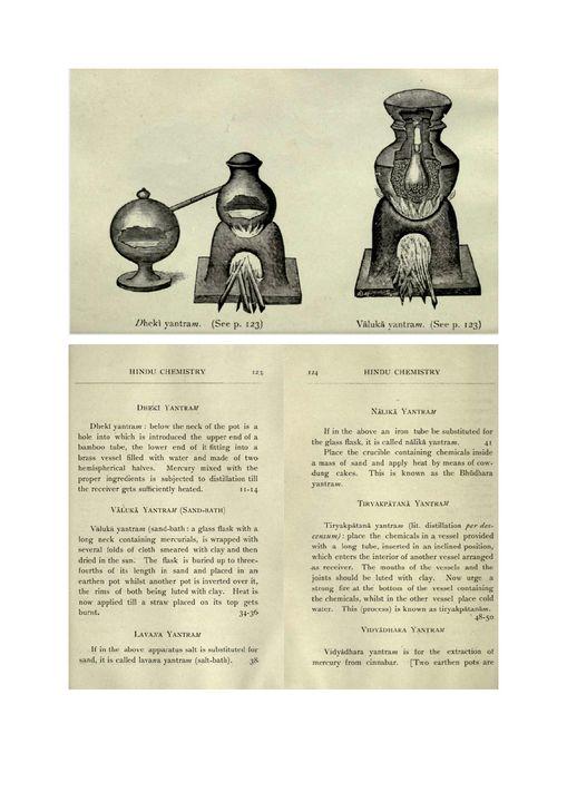 Medicine&Chemistry #Ancient India.2 - of The Print Ltd.// hoichoi:হইচই//Tapati Bharadwaj