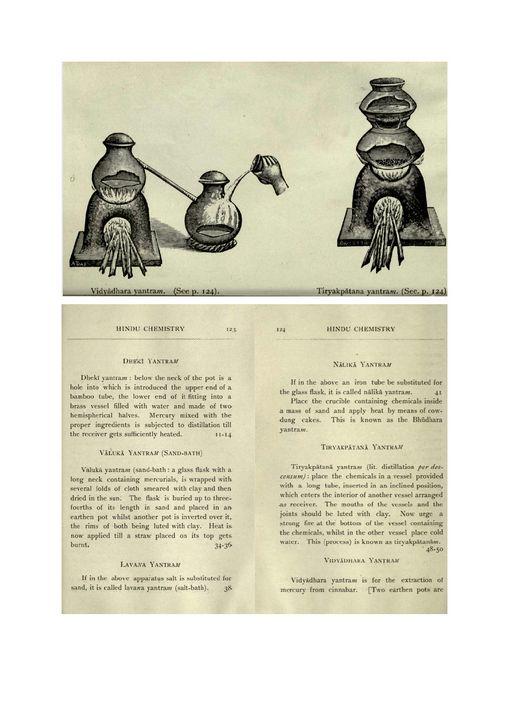 Medicine&Chemistry #Ancient India.4 - of The Print Ltd.// hoichoi:হইচই//Tapati Bharadwaj