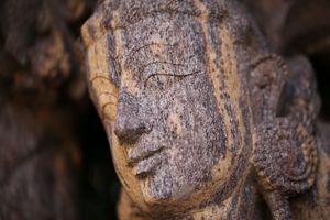 Salabhanjinka Statue