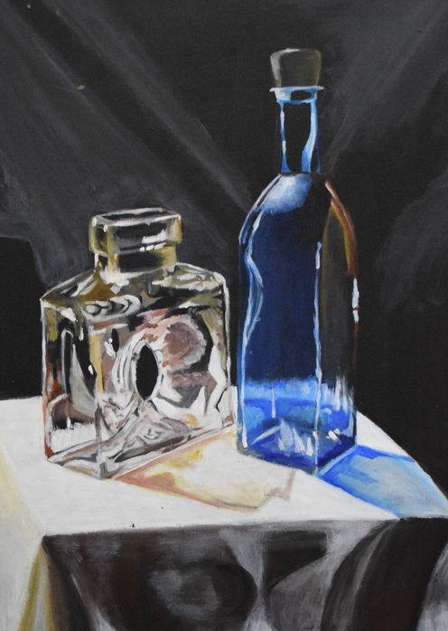 Glass - MC Pineda