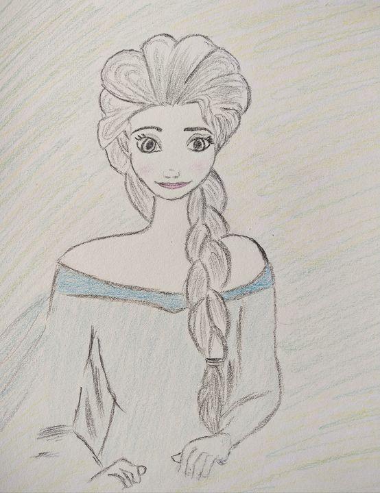 Elsa - JoelK