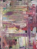 Giclee print of acrylic on canvas
