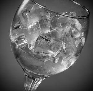 mystic wine glass